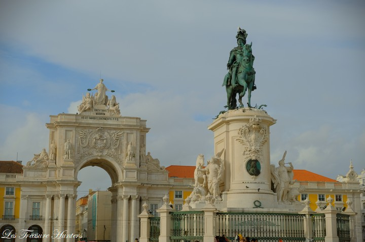 Travel lisbon for Holiday