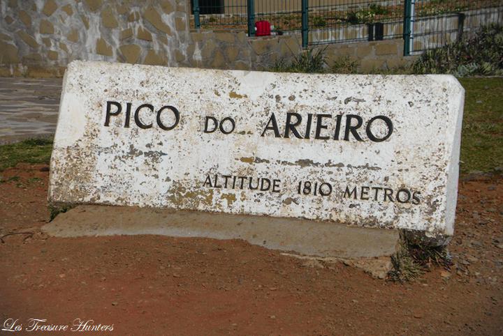 visiter Pico Ruivo et Pico do Arieiro à Madère