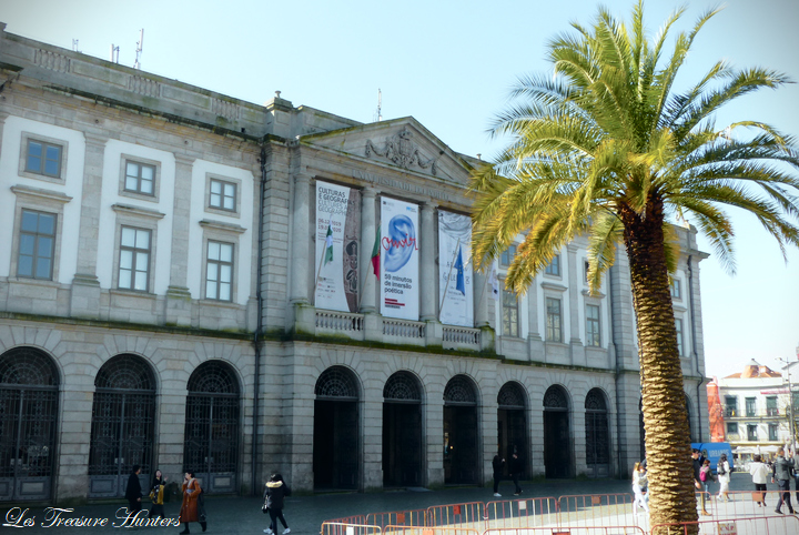 Univercity of Porto