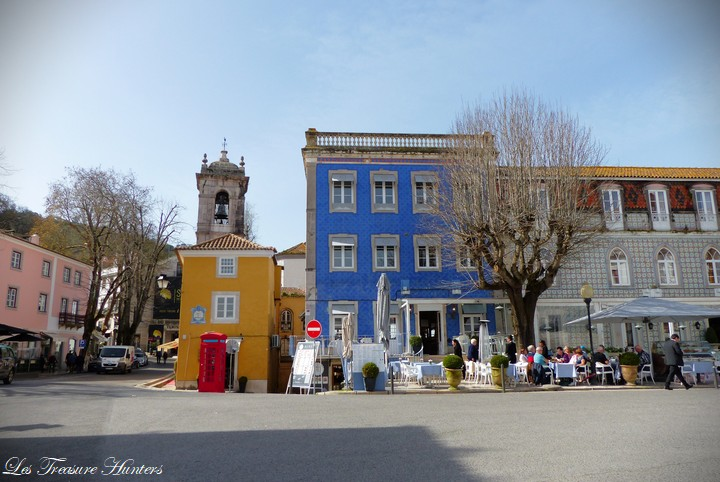 Where to Visit in Sintra?