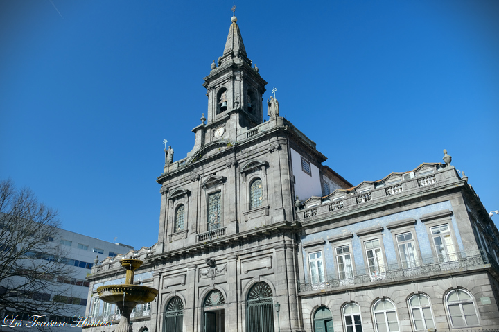 Where to visit in Porto