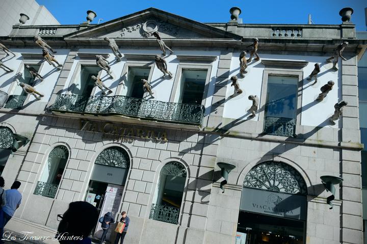 Art of Porto