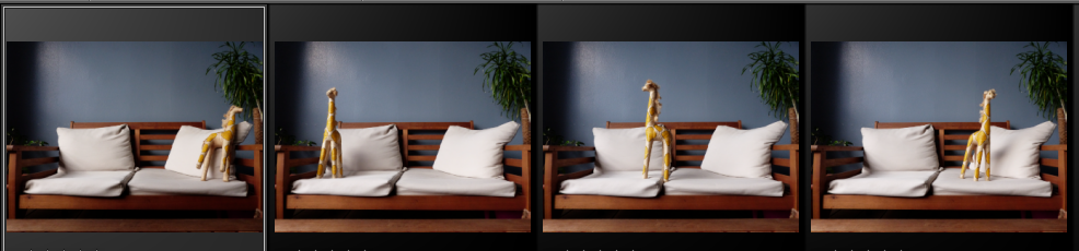HOW TO REMOVE OBJECTS FROM PHOTOS?